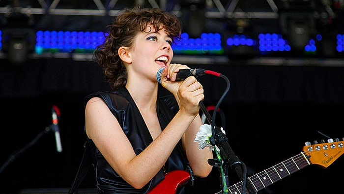 Those Darlins Frontwoman Jessie Zazu Dead At 28
