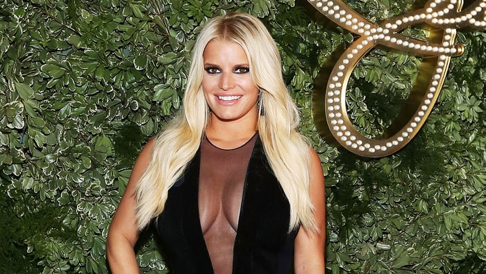 Jessica Simpson Is the Unexpected Body-Positive Icon We Need