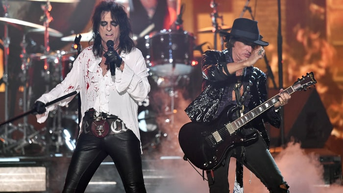 Hollywood Vampires Detail 18 Date North American Summer Tour news