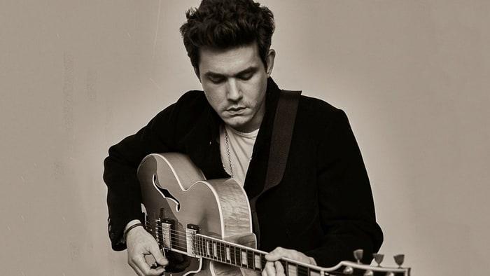 John Mayer returns to Darien Lake