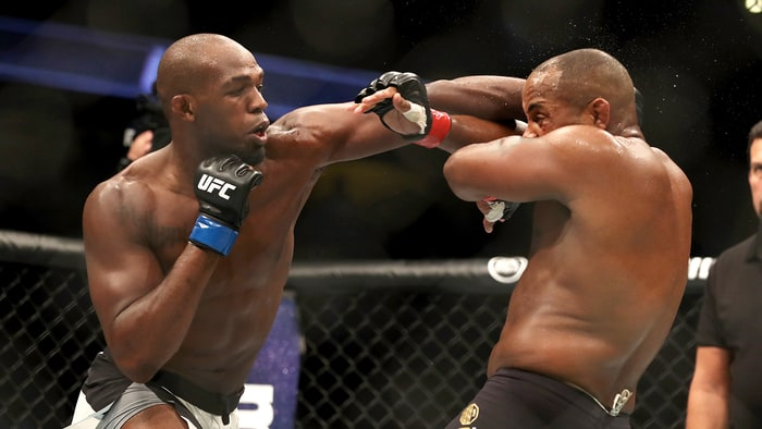 Jon Jones manager not concerned with rift between Jones and Dana White