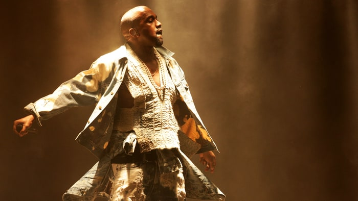 Kanye West Is Busy Prepping a 'Life of Pablo' Tour news
