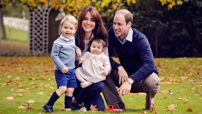 Kate Middleton's First Blog About Children's Mental Health Includes Snippets About Prince George and Princess Charlotte