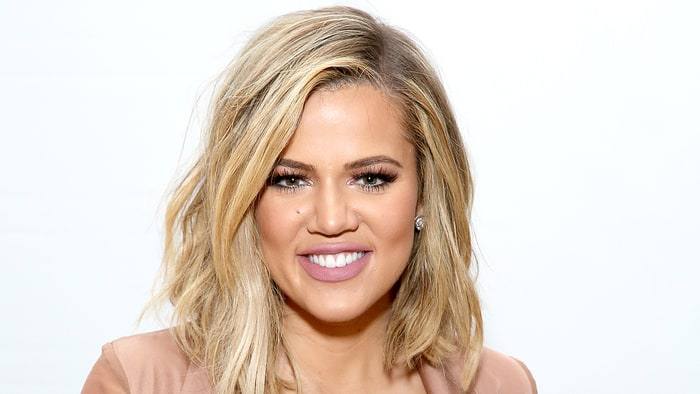 khloe kardashian - photo #8