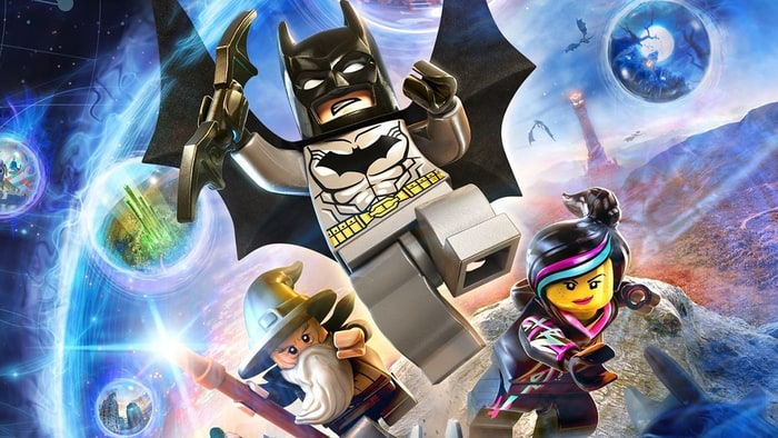 LEGO Dimensions May Be Nearing Its End