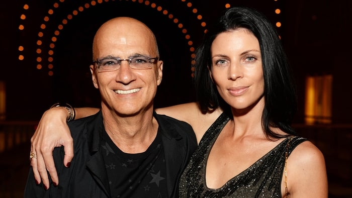 Liberty Ross and Jimmy Iovine Get Married in Star-Studded ...