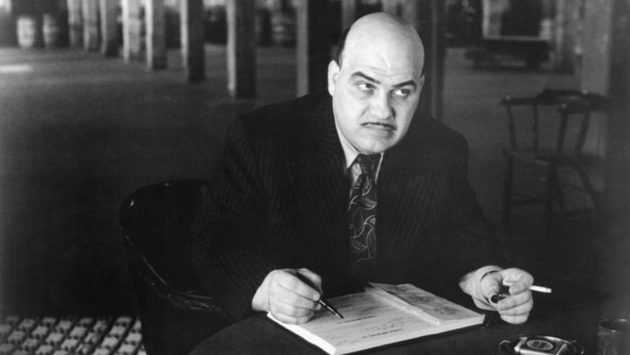 Actor Jon Polito dead at 65