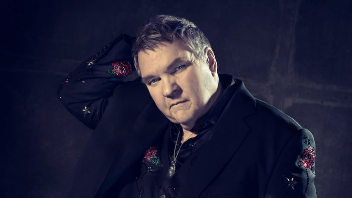 Meat Loaf Collapses Onstage, Rushed to Hospital news