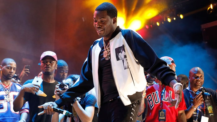Meek Mill Wins And Losses Tour