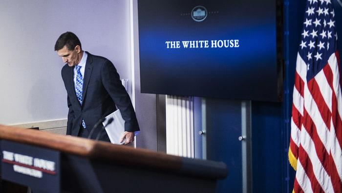 Trump slams intel officials, media over Flynn and Russian Federation