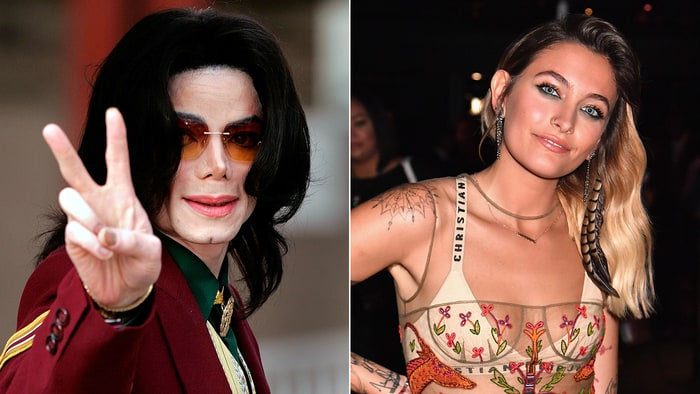Paris Jackson Pays Emotional Birthday Tribute to Late Father Michael Jackson
