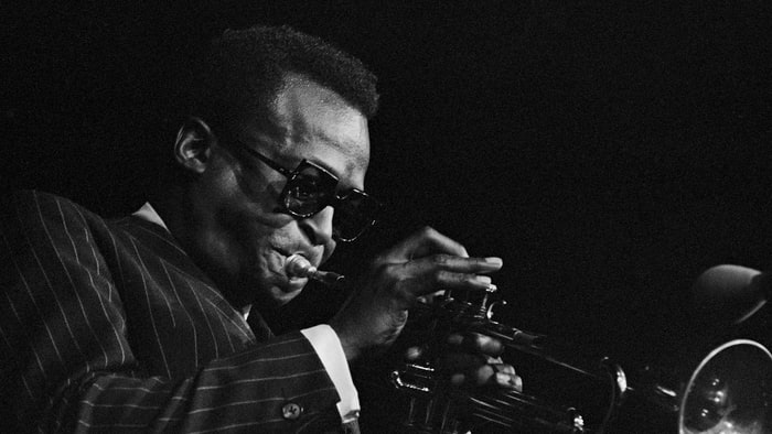 Stevie Wonder, Erykah Badu Feature on Miles Davis Tribute LP news
