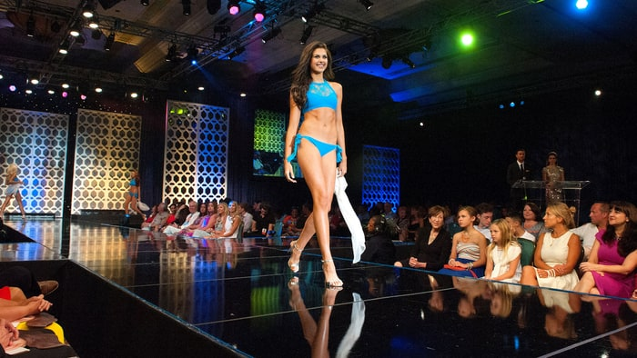 Swimsuit portion of Miss Teen USA pageant being eliminated