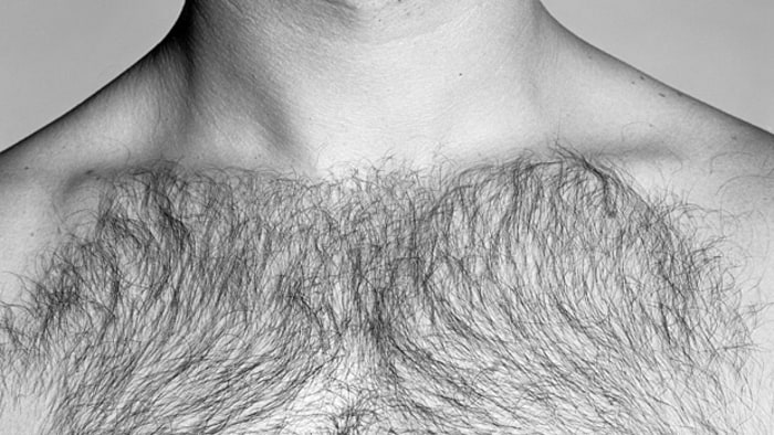 A Man S Guide To Body Hair And Manscaping Men S Journal