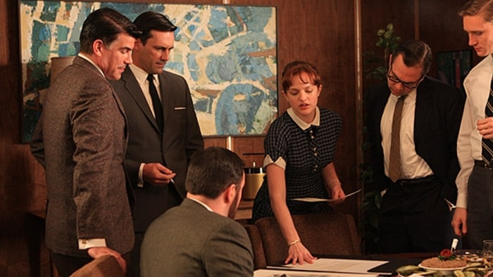How Real Mad Men Created Bulleit Whiskey - Men's Journal