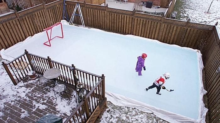 mj 618 348 how to build a backyard rink like a