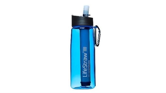 LifeStraw Go Review