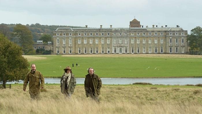 Historic estate where 'Great British Bake Off' was filmed ... |British Estates