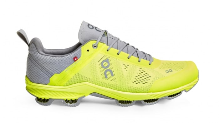 On Cloudsurfer - The Awesome New Running Shoes From a Brand You ...