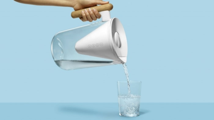 Soma Water Pitcher Review A More Stylish Water Filter