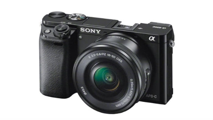 Sony a6000 best new cameras for 2015 men 39 s journal for New camera 2015