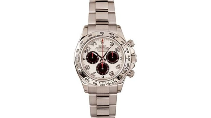 why a used rolex daytona should be your next watch men s journal the case for used luxury watches