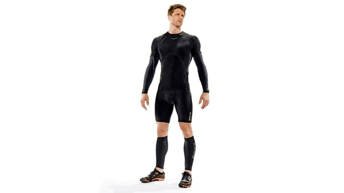 Benefits of Compression Sports Clothing