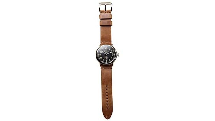 next men watches best watchess 2017 detroit made shinola watches offer clic style men s journal