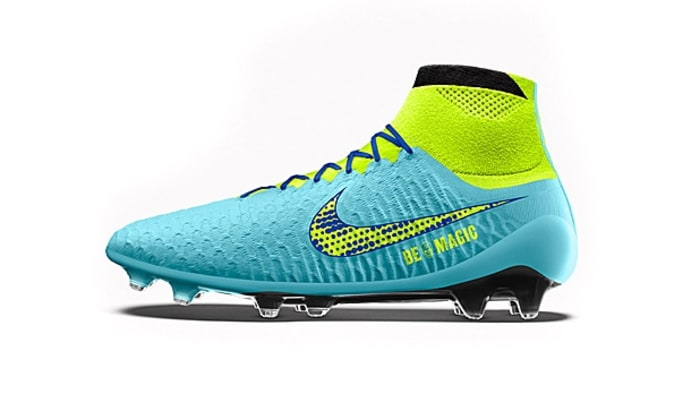 The Soccer Cleats That Will Win World Cup Mens Journal