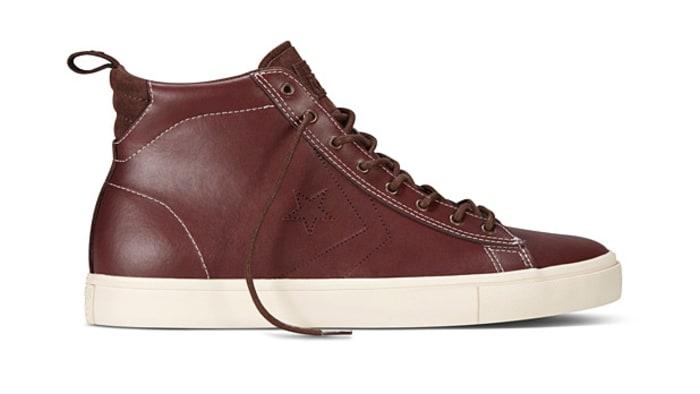 Converse Pro Leather Vulc Dress Sneakers Review - Men's Journal