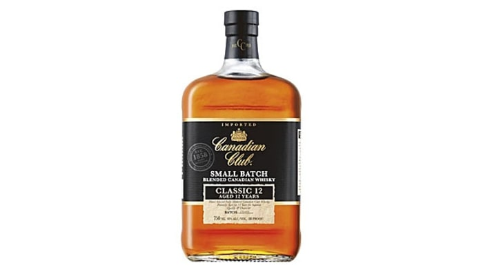 Canadian Whisky Makes A Big Comeback Men S Journal