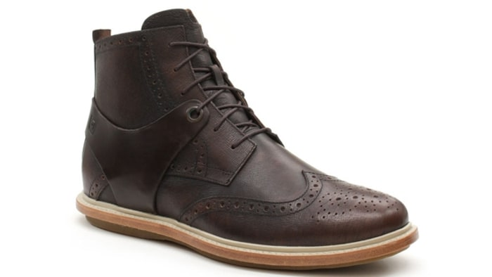 The Ultimate Comfortable Men's Boot: Tsubo's Winslow II - Men's ...