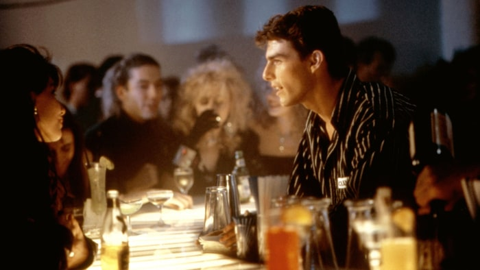 dating male bartender Here are a few things everyone needs to know before dating a bartender.