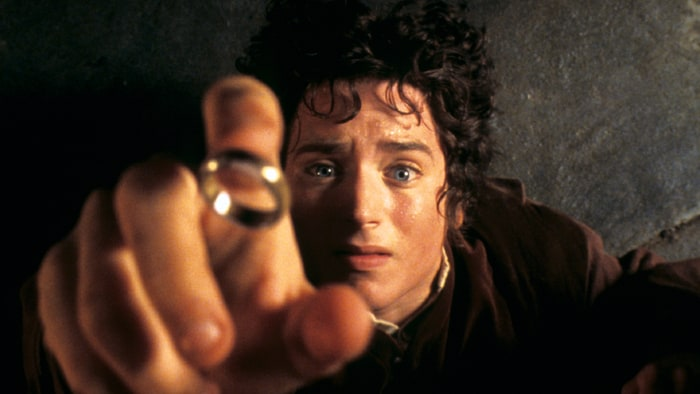 Lord of the Rings television series announced