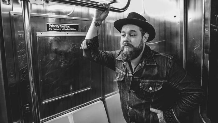Nathaniel Rateliff & The Night Sweats I Need Never Get Old soul music videos 2016