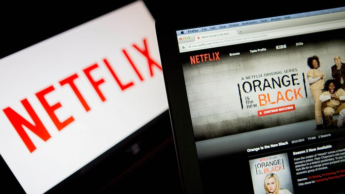 Is Sharing Your Netflix Password Illegal?