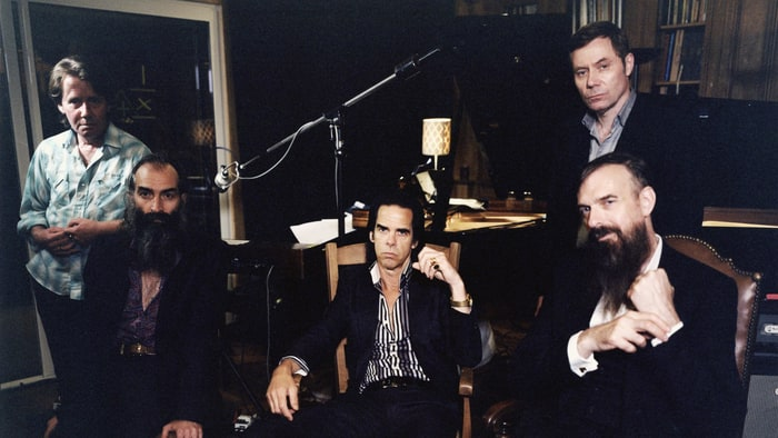 See Nick Cave Sing Heartbreaking New Song 'I Need You' news