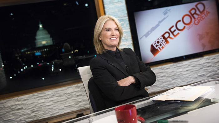MSNBC and Greta Van Susteren Agree to Part Ways