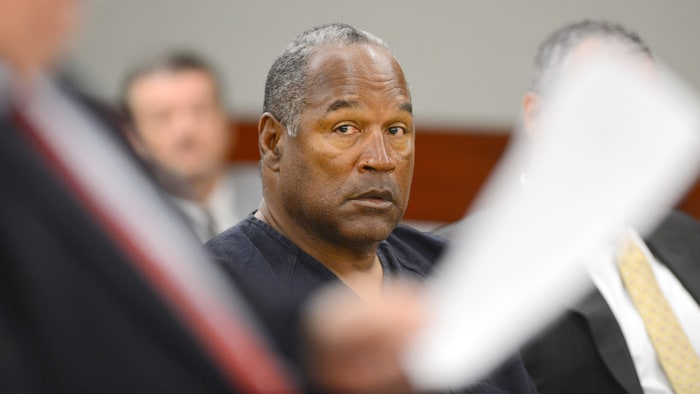 OJ Simpson could get out of jail later this year
