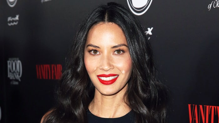 Olivia Munn credited Japanese potatoes when she explained why her face ... Beauty And The Beast Belle Pink Dress