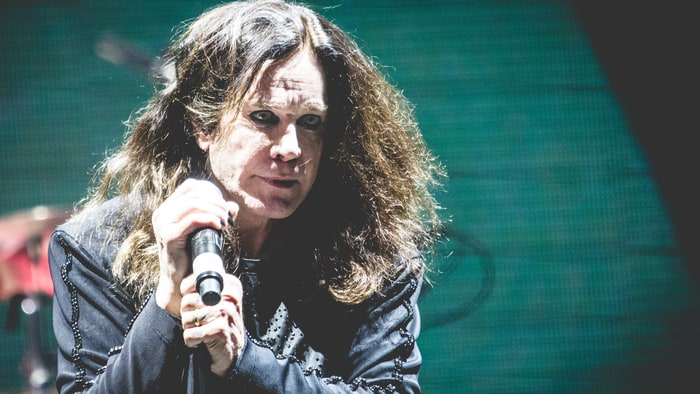 'Crazy Train' Co Writer Sues Ozzy Osbourne Over Unpaid Royalties news