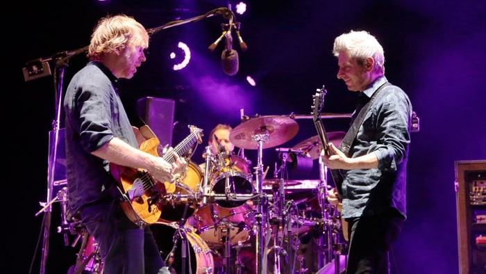Phish, My Morning Jacket, Ween to Headline 2016 Lockn' Festival news