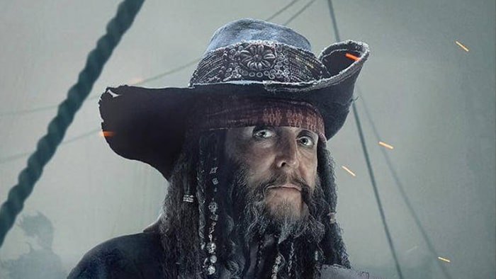 Sandy Kenyon review: 'Pirates of the Caribbean: Dead Men Tell No Tales'