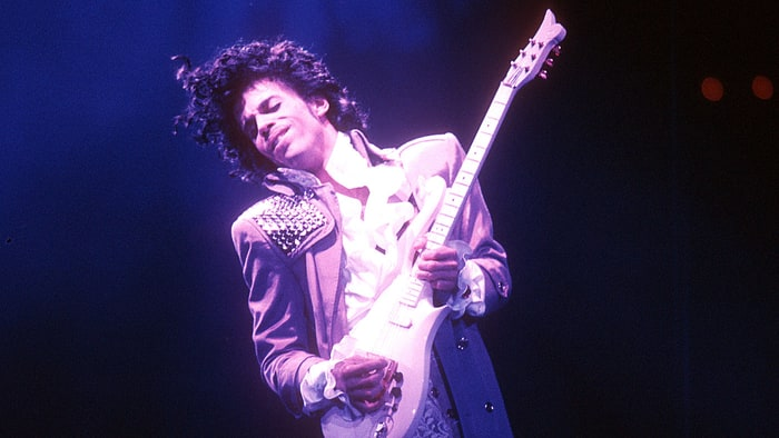 My Name Is Prince exhibition announced