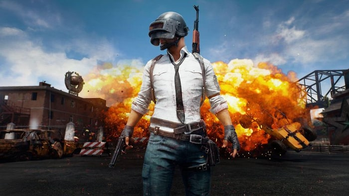 Battlegrounds will run at 60FPS on Xbox One X