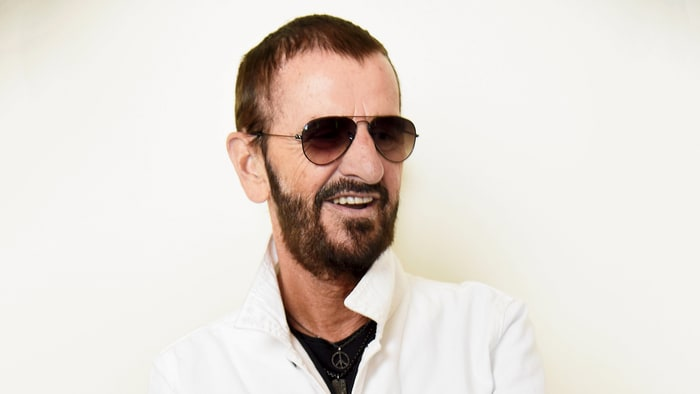 Ringo Starr Talks New LP, Future Deluxe Beatles Albums, Paul McCartney