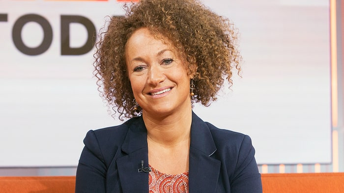 NAACP Leader Rachel Dolezal Allegedly Faked ... - HuffPost