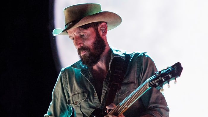 Ray LaMontagne Cancels University of Texas Show Over Campus Gun Law news