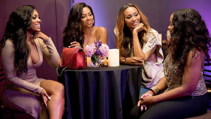 Real Housewives of Atlanta Season Finale Recap