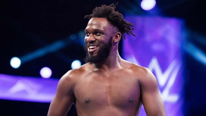 WWE star Rich Swann held without bail for assaulting wife